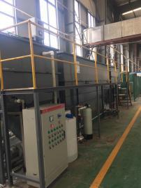 铝酸脱,铝皮膜清洗废水处理及回用设备