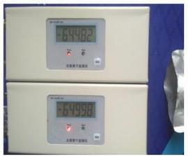 大气负氧离子监测仪