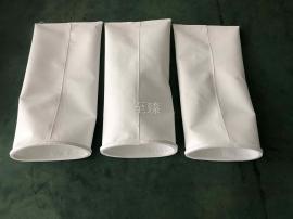 涤纶毡条口除尘布袋