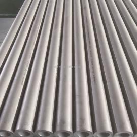 TP304L不锈钢热轧焊管 TP304L流体管 品质保证