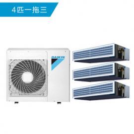 大金家用中央空调变频主机4匹一拖三 RPZQ4AAV