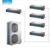 家用中央空调美的中央空调TR系列