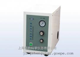 KY-3B型微型空气压缩机 无油