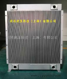 徐工360旋挖钻机液压油散热器 徐工起重机液压散热器