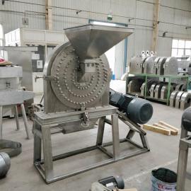 大产量FS800型号大米不锈钢粉碎机