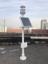 """""""鑫风""""超声波一体式自动气象站"""