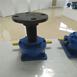SWL2.5-M1-250-1A-ZF螺旋丝杆升降机