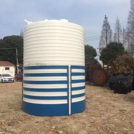 20T耐酸碱化工储罐废液储存罐母液罐牛筋材质