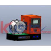 全新桌面式真空熔炼炉感应熔炼炉尔莫科技产品