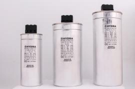 Hydra电容器 -赫尔纳贸易有限公司