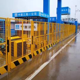 基坑防护网-基坑防护网厂-基坑防护围网
