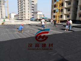 地下车库排水板|凹凸排水板