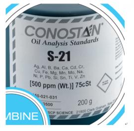 Conostan S-21 多元素标油
