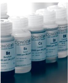 Conostan 石油产品元素标油