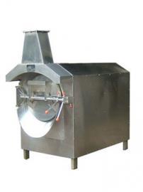 小型炒药机 滚筒式炒药机 炒药茶的机器