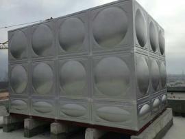 消防不锈钢水箱sus304 316 444大型不锈钢水箱免费现场安装