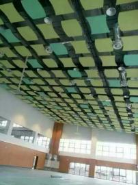 悬挂式 岩棉吸声垂片 安全环保 屹晟建材出品吸音垂片 可订做