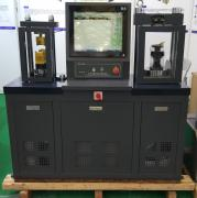 DYE-300S水泥抗折抗压试验机操作规程