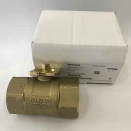 SIEMENS/西门子电动两通阀VAI61.40-25/GLB141.9E电动阀门执行器