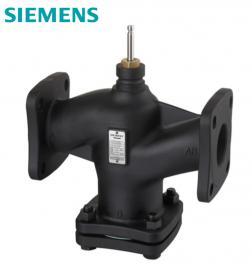 SIEMENS/西门子电动二通阀VVF42.25-6.3C/SKD60调节电动阀执行器