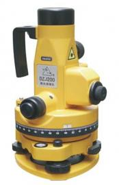 苏一光DZJ200激光垂准仪