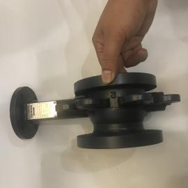 SIEMENS/西门子电动二通调节阀VAF41.65-63/GBB131.1E阀门执行器