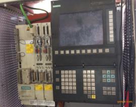 西门子802D加工中心维修-专业机床诊断