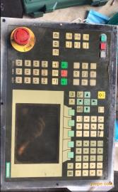 西门子802C数控系统无显示/自检通不过(当天修复)