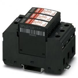 菲尼克斯2类电涌保护器 - VAL-MS 320/3+0 - 2920230