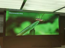 室内p4全彩显示屏金线封装led灯珠