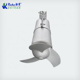 QJB型混合型污水污泥防沉淀搅拌机