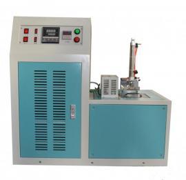 防水材料低温冲击试验机使用流程