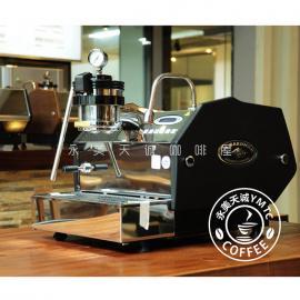 意大利原装辣妈La marzocco GS3 MP双锅炉家用/商用半自动咖啡机
