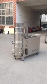 拓威克脉冲反吹型工业吸尘器 大功率 自动定时清理滤网