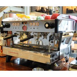 意大利原装辣妈La Marzocco LINEA PB ABR 专业电控半自动咖啡机