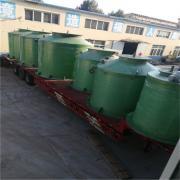 洗车污水处理设备制造工艺