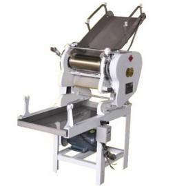 香河压面机MT60 香河万寿山压面机 商用60公斤压面机面条机