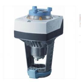 西门子SIEMENS电动阀执行器SAX61.03替代SQX62阀门执行器