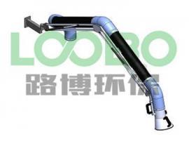 附件LB-SYC骨架外置吸气臂