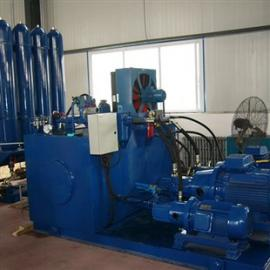 GLT高品质高效自动化全系列机床生产线液压系统YAJC-200GLT