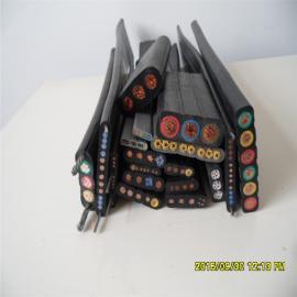 柔性控制扁电缆 组合扁电缆