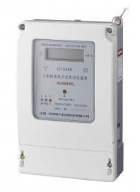 DTS866三相四线液晶显示电能表