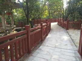 柯桥仿石栏杆,柯桥仿石围栏,柯桥仿石栏杆
