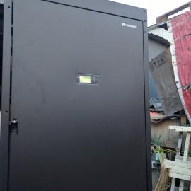 TP48600T华为通信电源柜 华为48V直流开关电源TP48600T