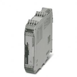 菲尼克斯电压测量变送器 - MACX MCR-VDC订货号2906242