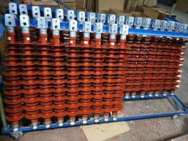35千伏硅橡胶型高压绝缘子