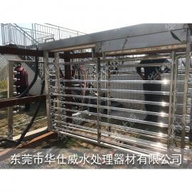 明渠式紫外线杀菌消毒器 过流式管道式大型排架 自动水位控制器