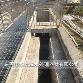 污水处理紫外线消毒设备紫外线消毒模块 浸入式紫外线消毒