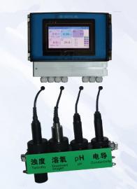东润dr5000五参数水质分析仪环保认证中