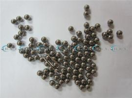 5.556mm AISI 440C 不锈钢球